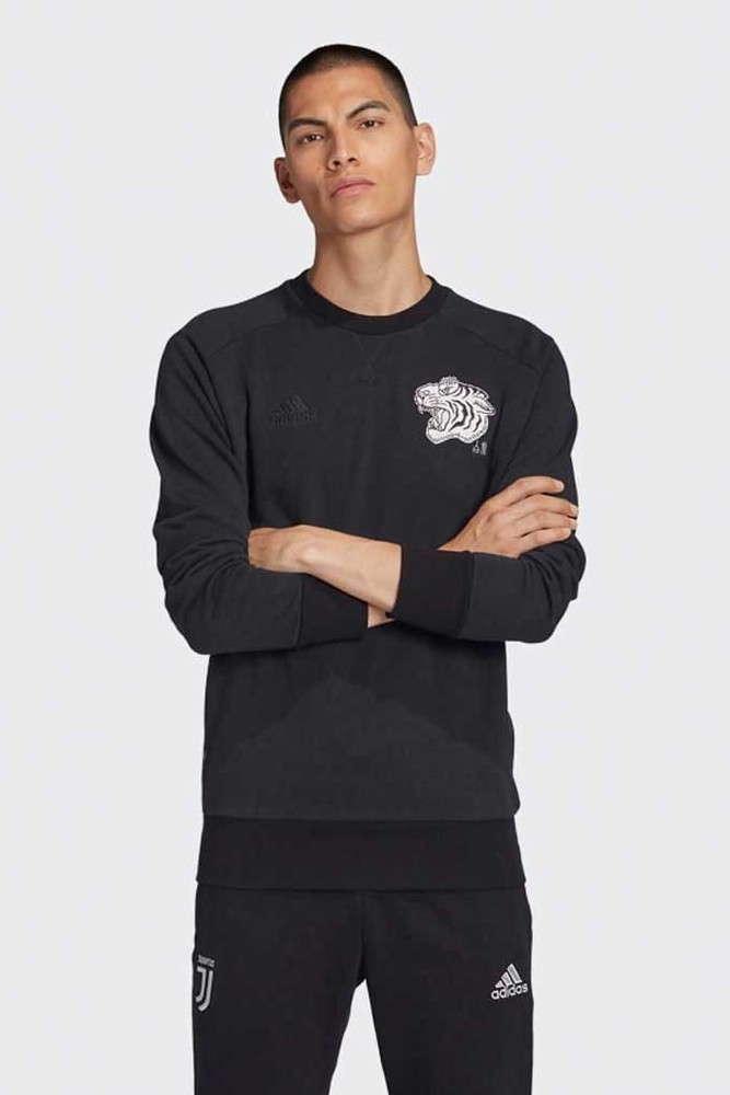Adidas x Juventus Collection
