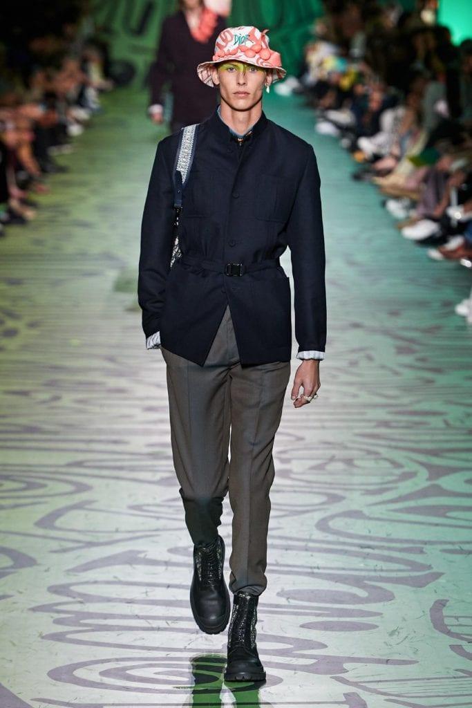 Dior Men Pre-Fall 2020 Dior Men Pre-Fall 2020 Vanity Teen Menswear & new faces magazine