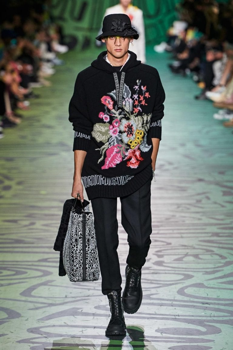 Dior Men Pre-Fall 2020