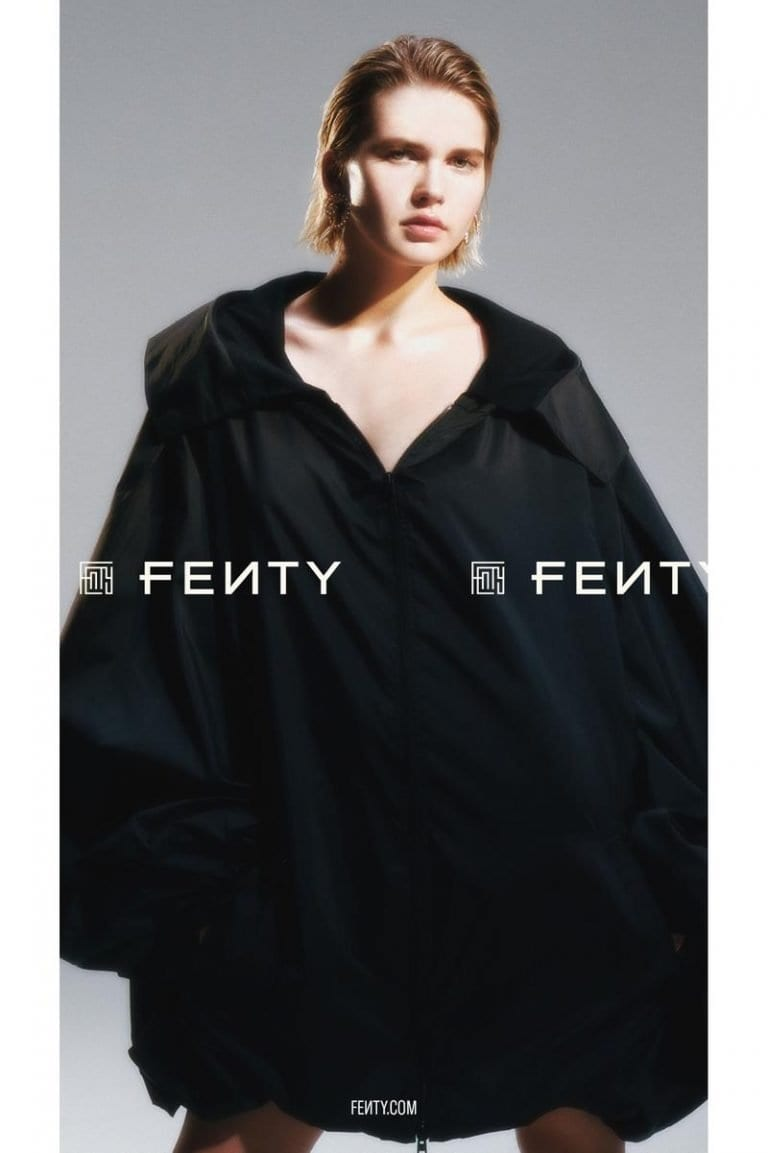 Fenty Release 12 Collection