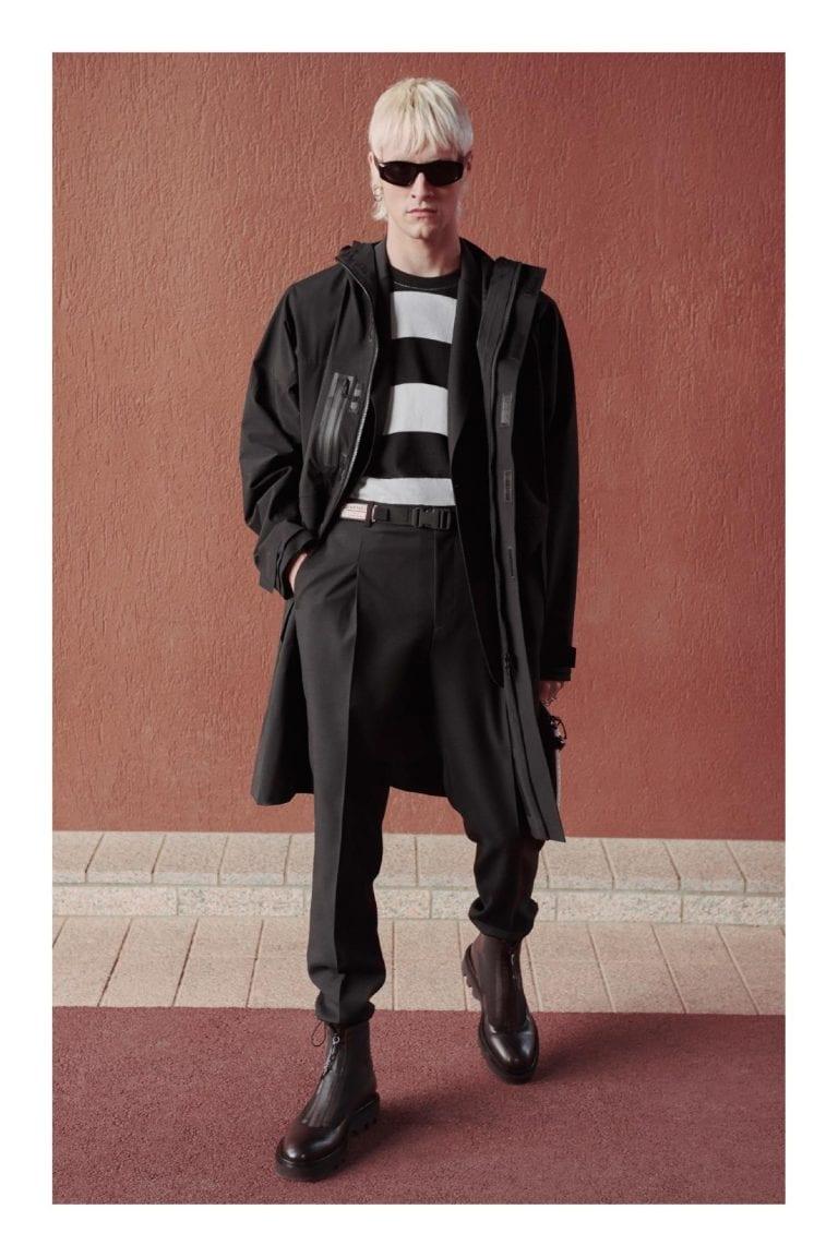 Givenchy Pre-Fall 2020