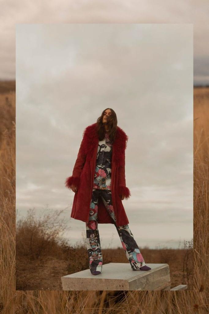 Natasha Turin by Kylie Reimchen Natasha Turin by Kylie Reimchen Vanity Teen 虚荣青年 Menswear & new faces magazine