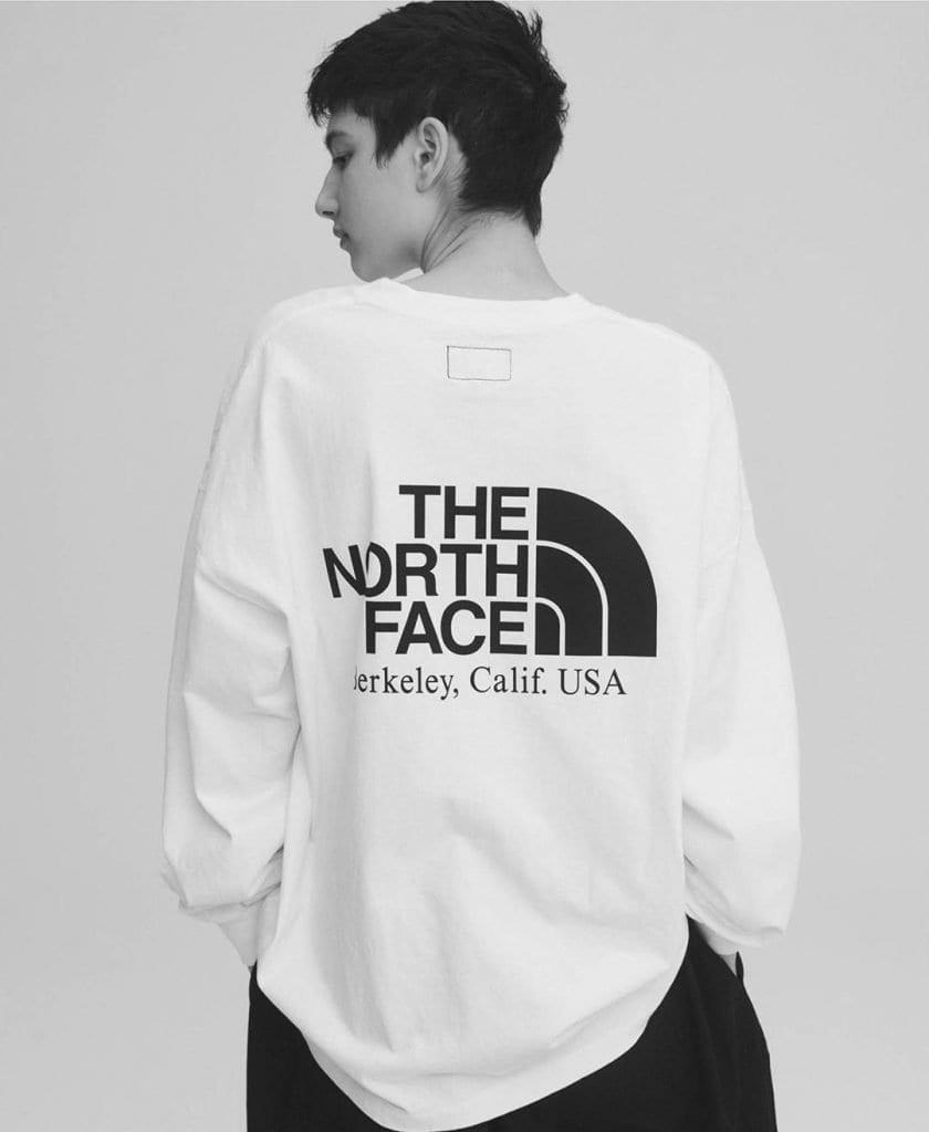 The North Face Purple Label SS2020 The North Face Purple Label SS2020 Vanity Teen 虚荣青年 Menswear & new faces magazine