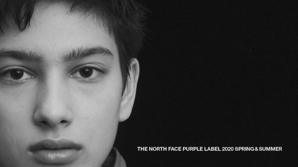 The North Face Purple Label SS2020 The North Face Purple Label SS2020 Vanity Teen 虚荣青年 Menswear & new faces magazine