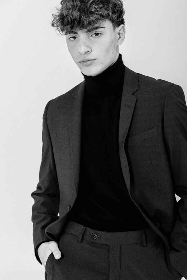 Pablo Melzi by Juanchy Garcia Pablo Melzi by Juanchy Garcia Vanity Teen 虚荣青年 Lifestyle & new faces magazine