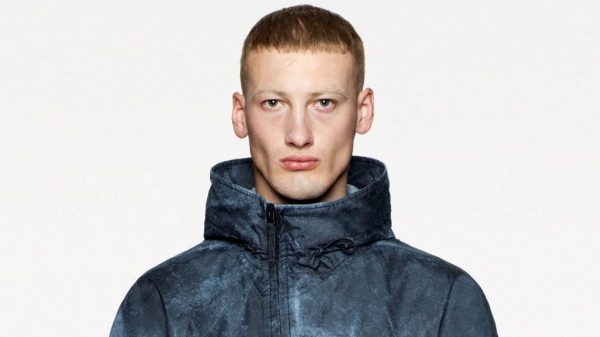Stone Island SS2020 Stone Island SS2020 Vanity Teen 虚荣青年 Menswear & new faces magazine
