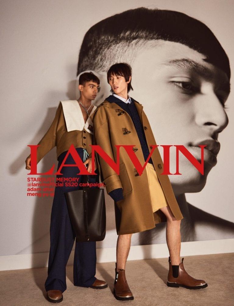 Lanvin SS20