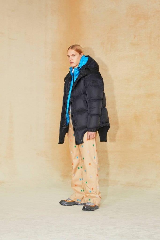 Burberry Pre-Fall 20 Burberry Pre-Fall 20 Vanity Teen 虚荣青年 Menswear & new faces magazine