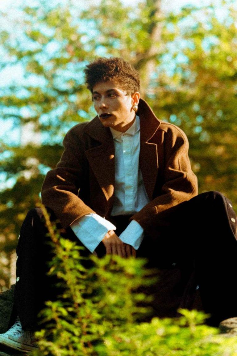 Cedric Pierrel by Jurien Huggins