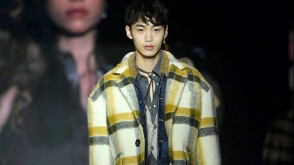 Dsquared2 FW20 Dsquared2 FW20 Vanity Teen 虚荣青年 Menswear & new faces magazine