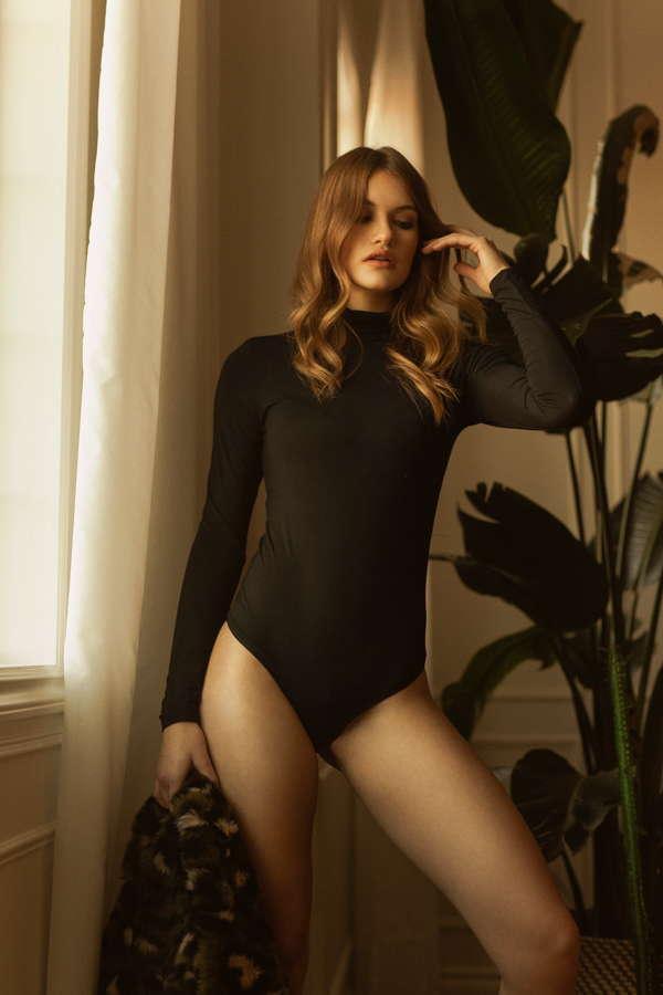 Elizabeth Varga by Kylie Reimchen