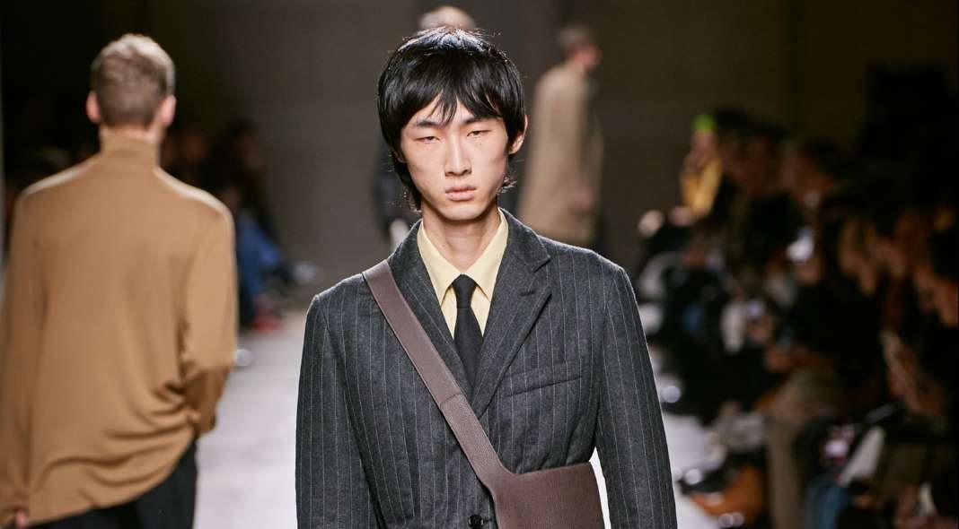 Hermès FW20 Hermès FW20 Vanity Teen 虚荣青年 Menswear & new faces magazine