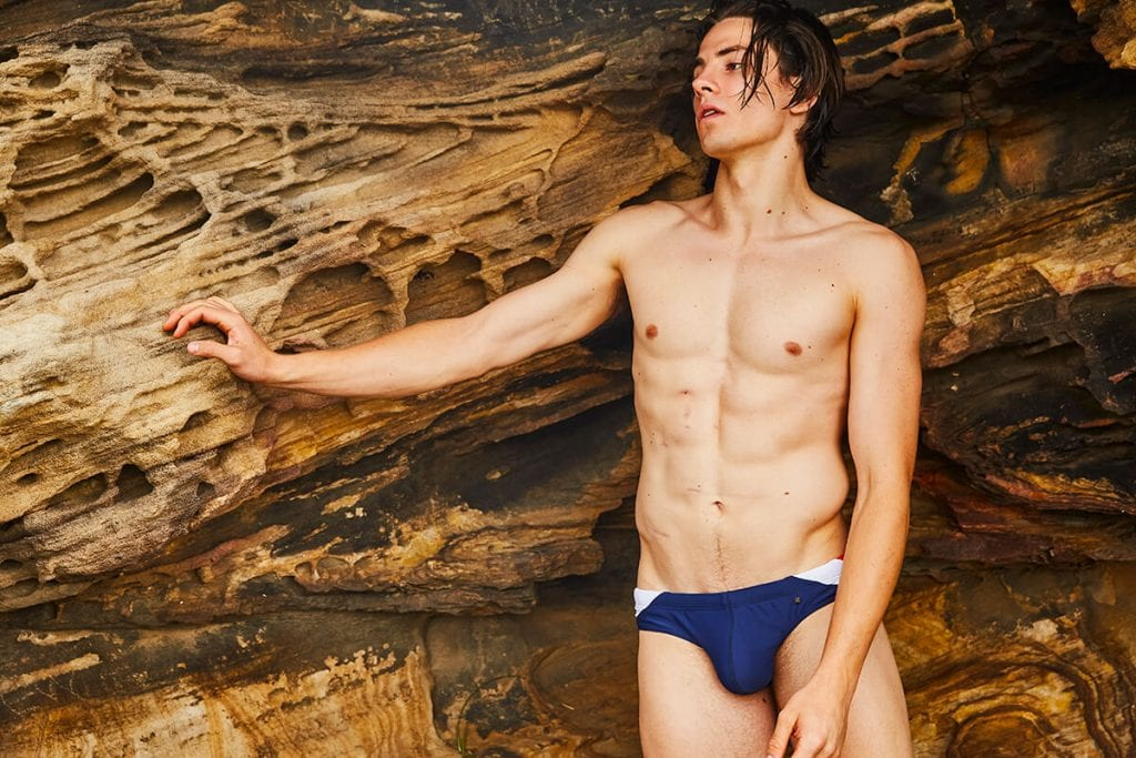 Jeremy Anderosn by Trent Pace Jeremy Anderosn by Trent Pace Vanity Teen 虚荣青年 Menswear & new faces magazine