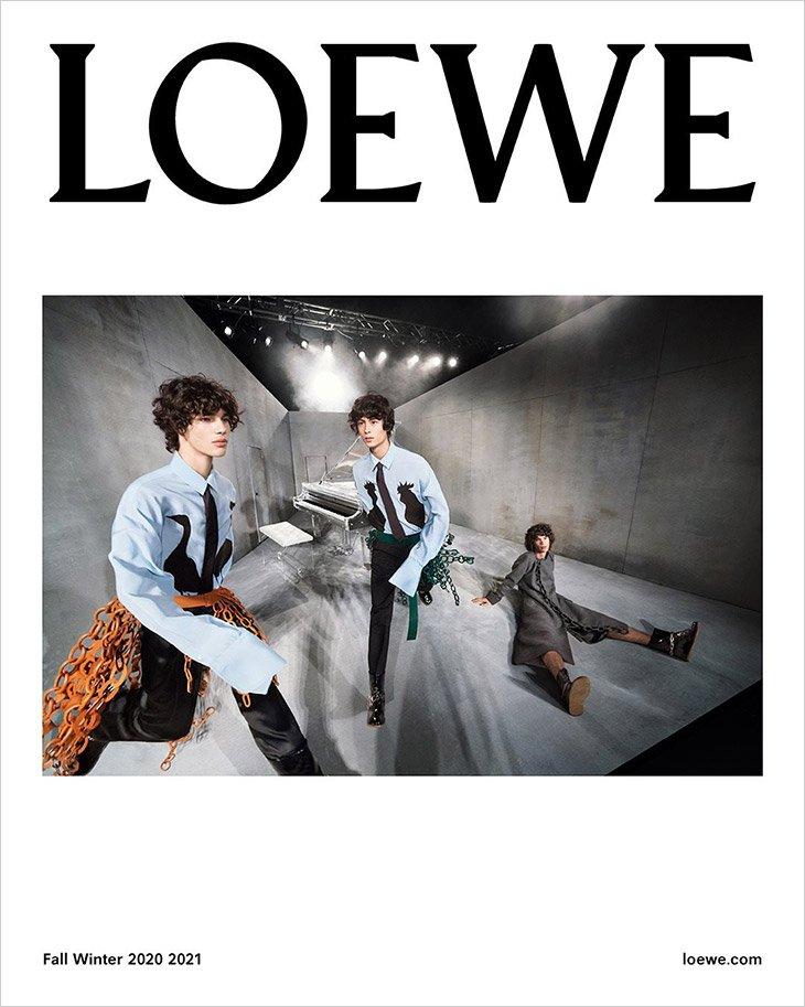 LOEWE FW20