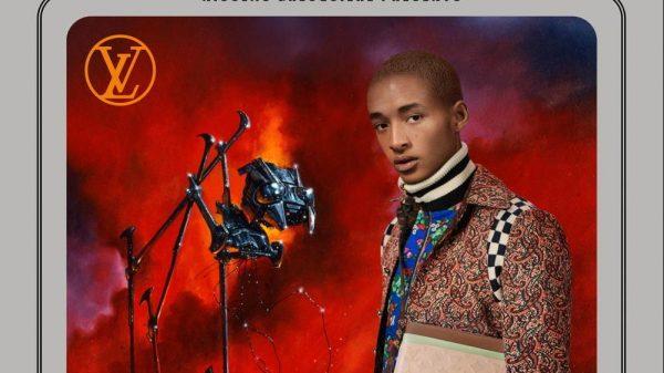 Louis Vuitton Pre-Fall 2020 Louis Vuitton Pre-Fall 2020 Vanity Teen Menswear & new faces magazine