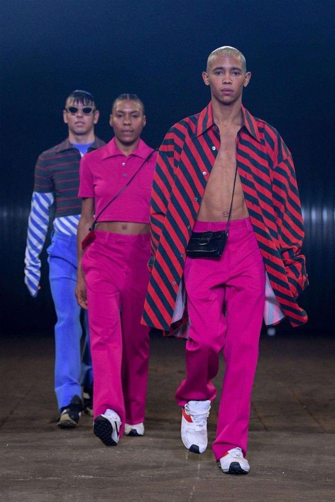 Marni FW20 Marni FW20 Vanity Teen 虚荣青年 Menswear & new faces magazine