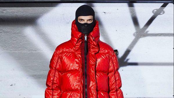 Moncler Genius Matthew Williams x 1017 ALYX 9SM Moncler Genius Matthew Williams x 1017 ALYX 9SM Vanity Teen Menswear & new faces magazine