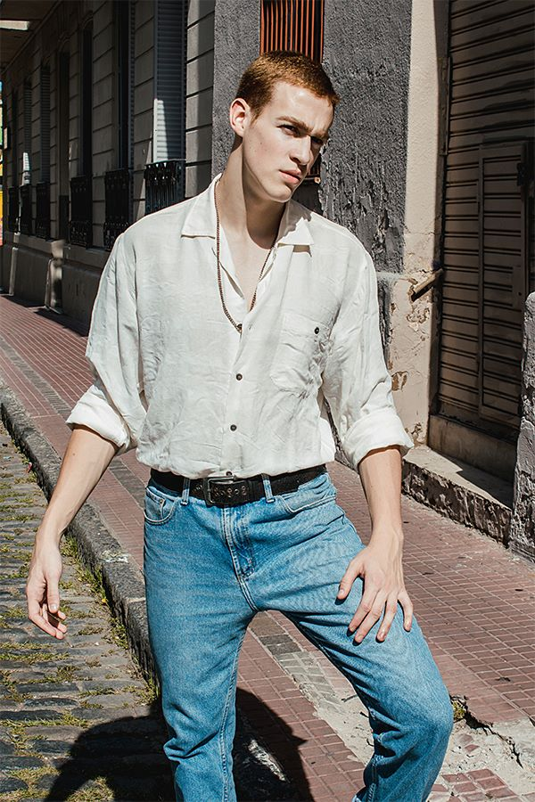 Nicolas Llorente by Sebastian Gauto Nicolas Llorente by Sebastian Gauto Vanity Teen 虚荣青年 Menswear & new faces magazine