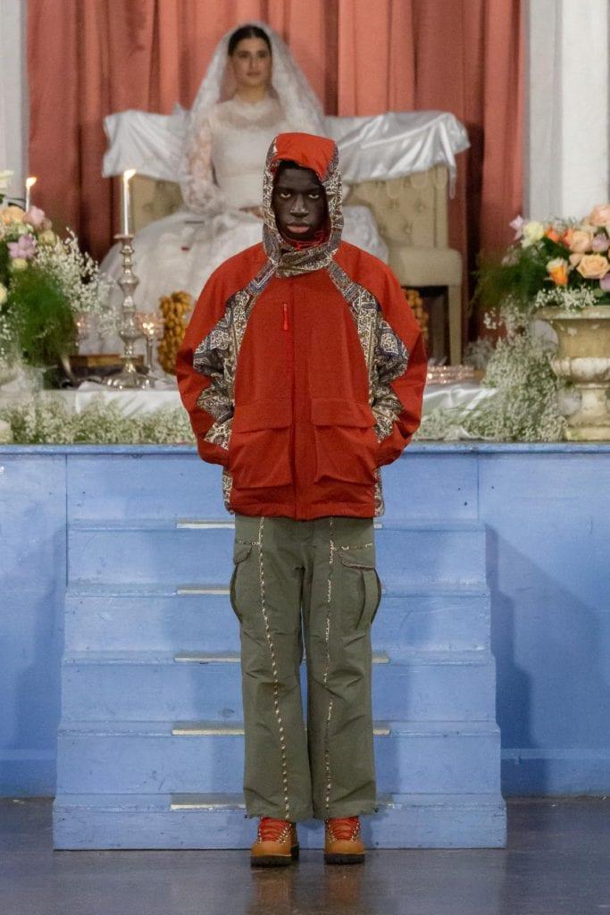 paria /FARZANEH FW2020 paria /FARZANEH FW2020 Vanity Teen Menswear & new faces magazine
