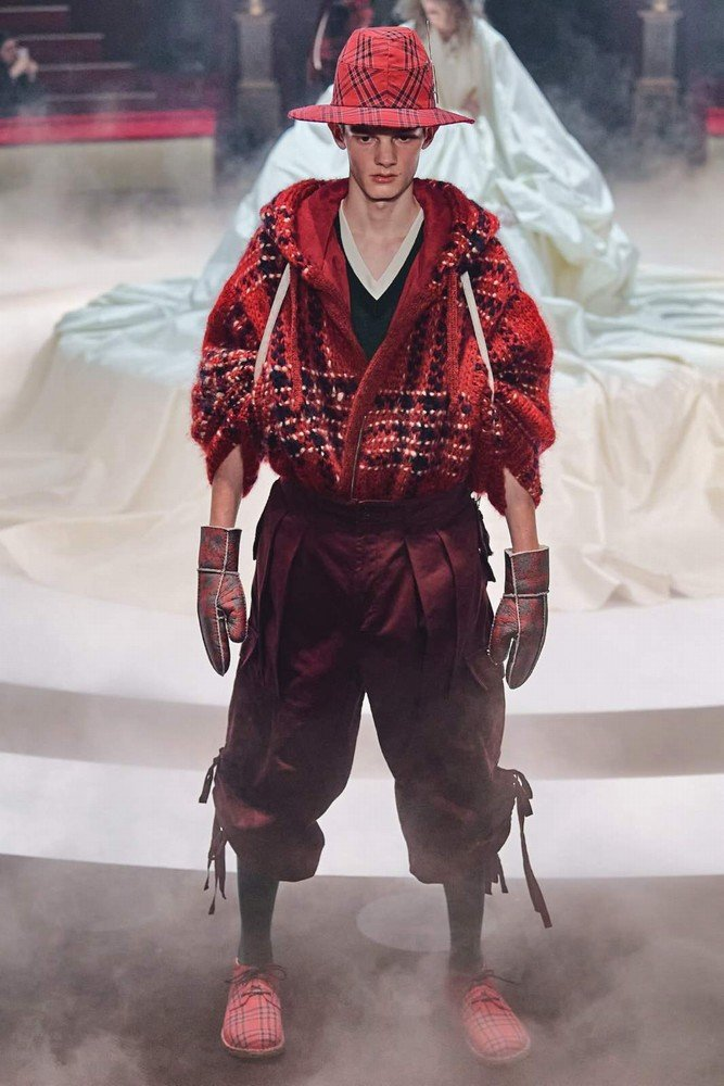 UNDERCOVER FW20 UNDERCOVER FW20 Vanity Teen 虚荣青年 Menswear & new faces magazine