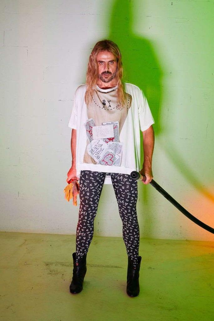 Vivienne Westwood SS20 Vivienne Westwood SS20 Vanity Teen 虚荣青年 Lifestyle & new faces magazine