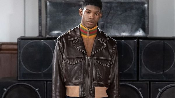 Wales Bonner FW2020 Wales Bonner FW2020 Vanity Teen Menswear & new faces magazine
