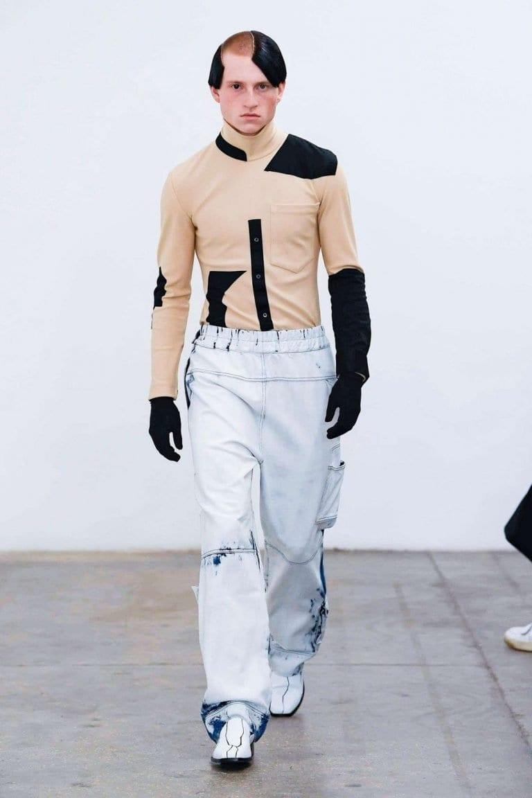 Xander Zhou FW2020