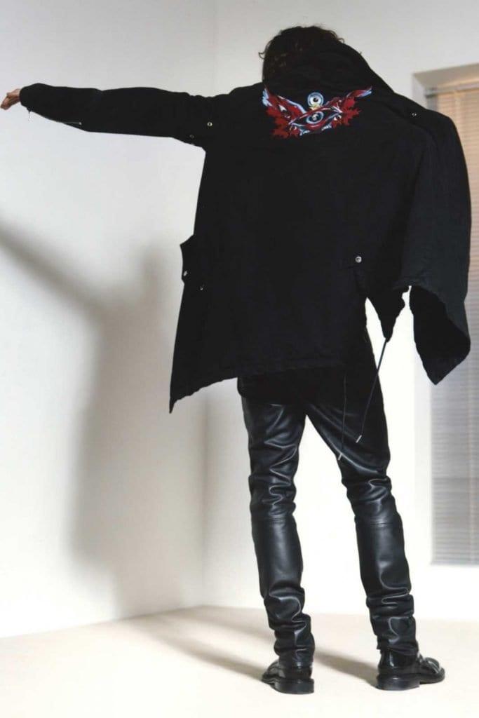 Zadig & Voltaire FW20 Zadig & Voltaire FW20 Vanity Teen 虚荣青年 Lifestyle & new faces magazine