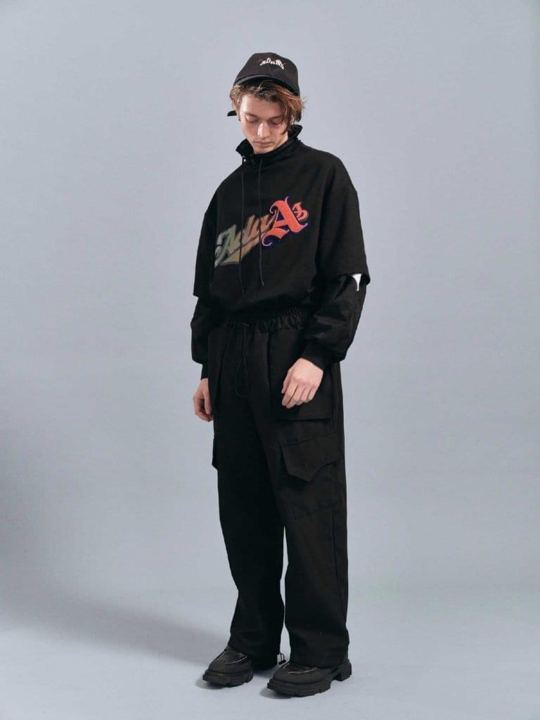 ADANS SS20 ADANS SS20 Vanity Teen 虚荣青年 Menswear & new faces magazine