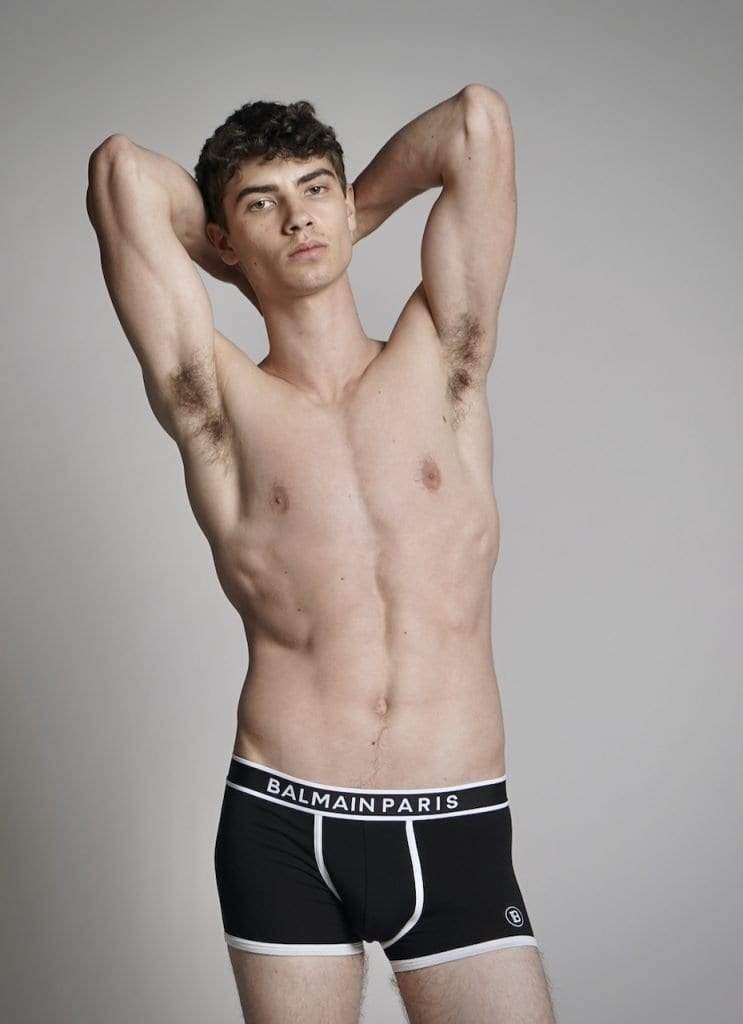 Jonah Kozlovsky by Stephan Mientus Jonah Kozlovsky by Stephan Mientus Vanity Teen 虚荣青年 Lifestyle & new faces magazine