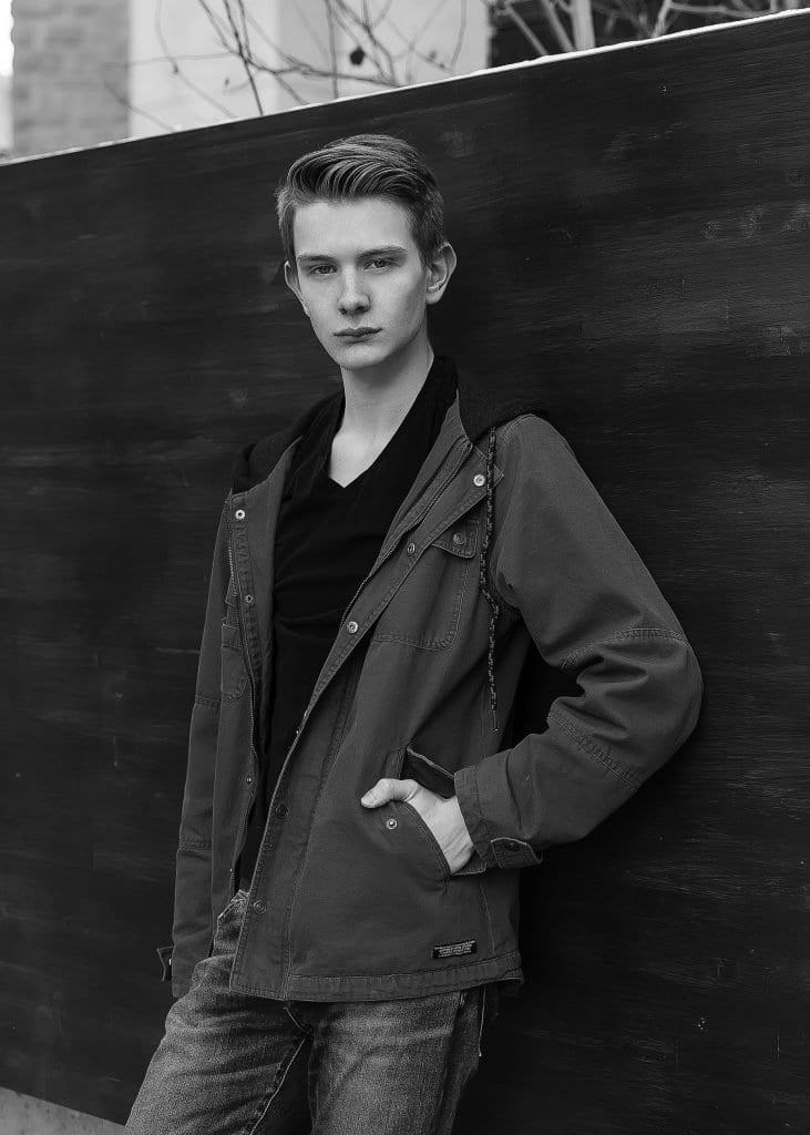 Blake Cochlan by Inno Delarmente III Blake Cochlan by Inno Delarmente III Vanity Teen 虚荣青年 Menswear & new faces magazine