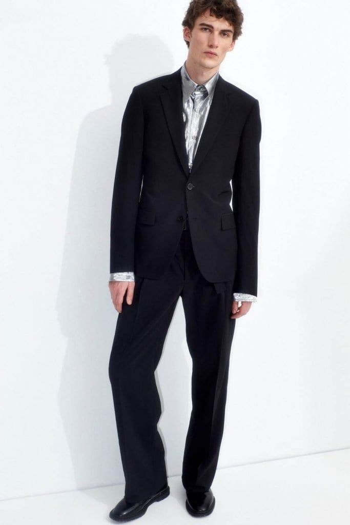 Christian Wijnants Pre-Fall 2020 Christian Wijnants Pre-Fall 2020 Vanity Teen 虚荣青年 Menswear & new faces magazine