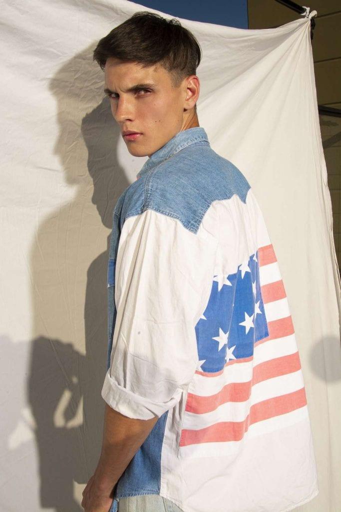 Nehuen Alauzet by Cleiton Enrique Nehuen Alauzet by Cleiton Enrique Vanity Teen Menswear & new faces magazine