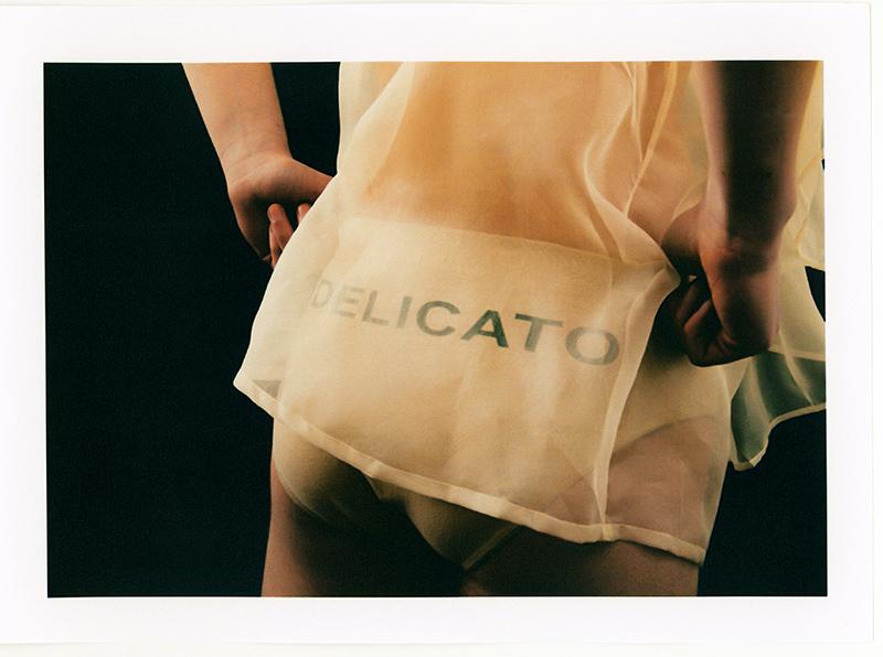 Nicola Indelicato F/W 2020 Nicola Indelicato F/W 2020 Vanity Teen 虚荣青年 Menswear & new faces magazine