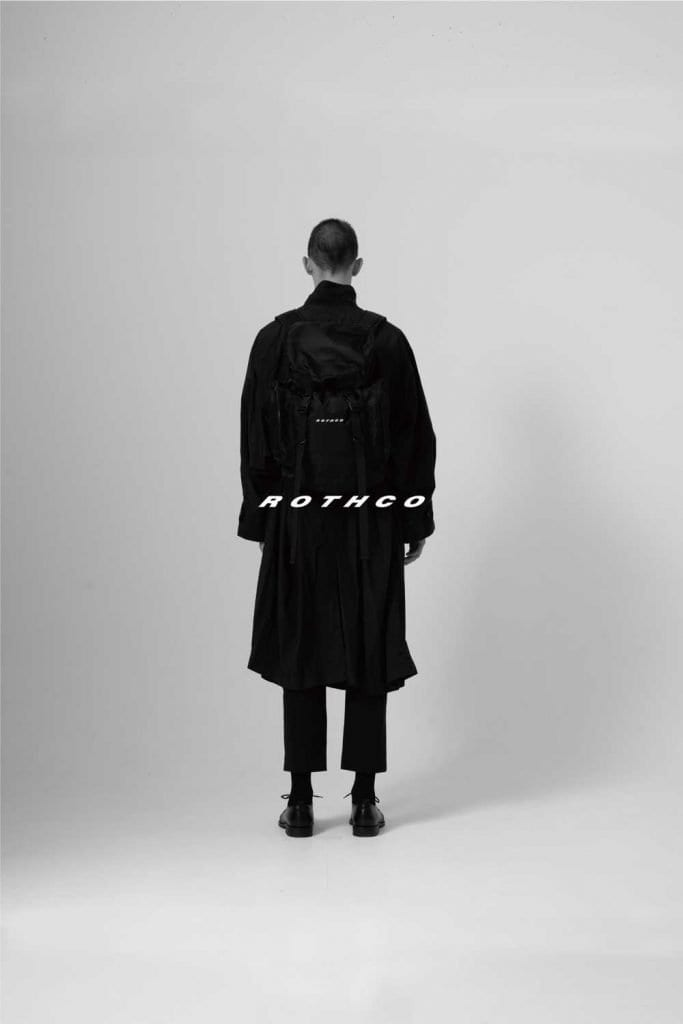 ROTHCO SS20 ROTHCO SS20 Vanity Teen 虚荣青年 Menswear & new faces magazine
