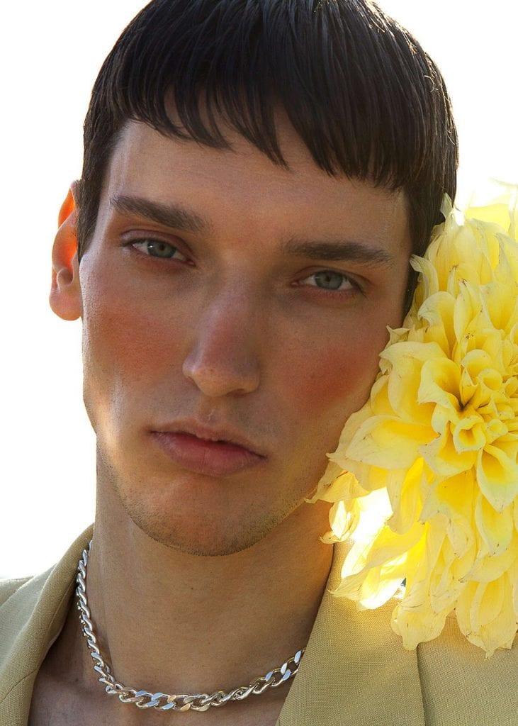 Alexander by Elena Livshuk Alexander by Elena Livshuk Vanity Teen 虚荣青年 Menswear & new faces magazine