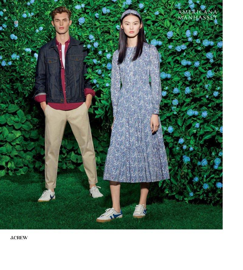 Americana Manhasset SS20 Americana Manhasset SS20 Vanity Teen 虚荣青年 Menswear & new faces magazine