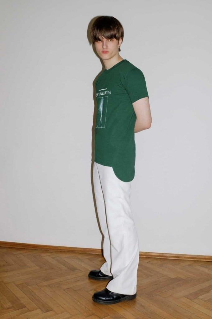 Anton Belinskiy FW20 Anton Belinskiy FW20 Vanity Teen 虚荣青年 Menswear & new faces magazine
