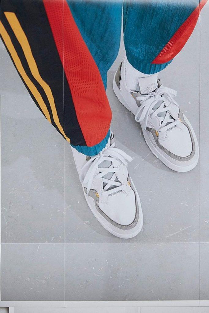 Bed J.W. Ford x adidas originals SS20 Bed J.W. Ford x adidas originals SS20 Vanity Teen 虚荣青年 Menswear & new faces magazine