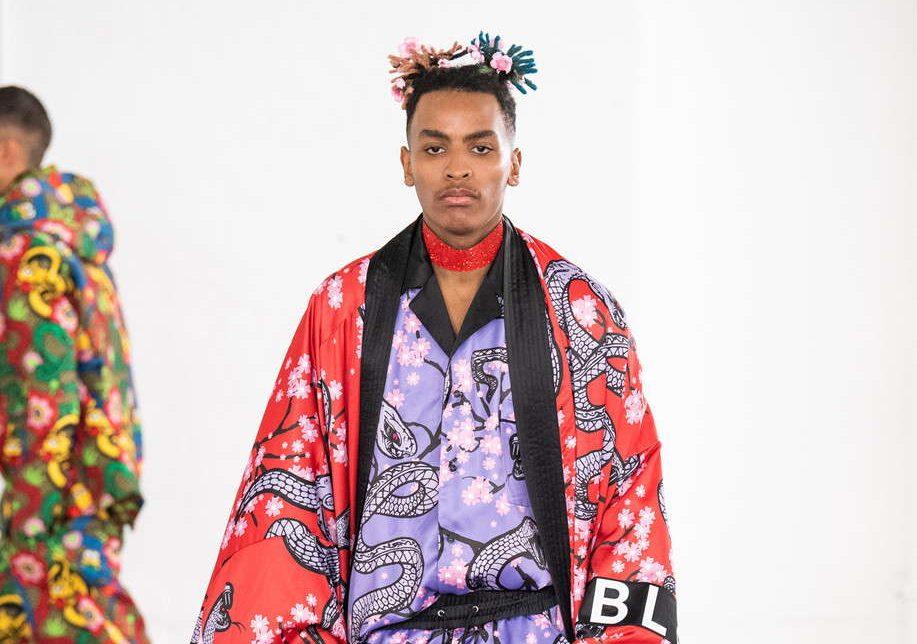 Bobby Abley FW20 Bobby Abley FW20 Vanity Teen 虚荣青年 Menswear & new faces magazine