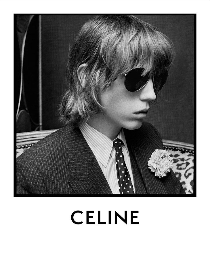 Celine SS20