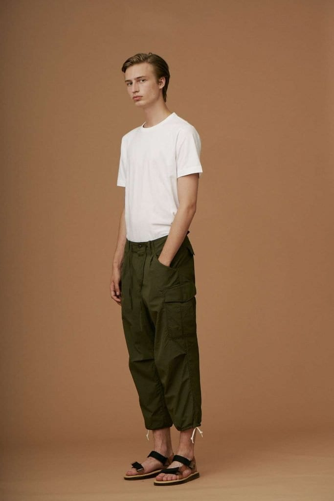 Cellar Door SS20 Cellar Door SS20 Vanity Teen 虚荣青年 Menswear & new faces magazine