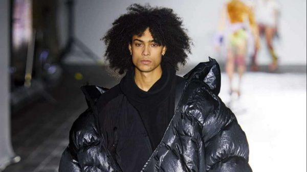 Central Saint Martins FW20 Central Saint Martins FW20 Vanity Teen Menswear & new faces magazine