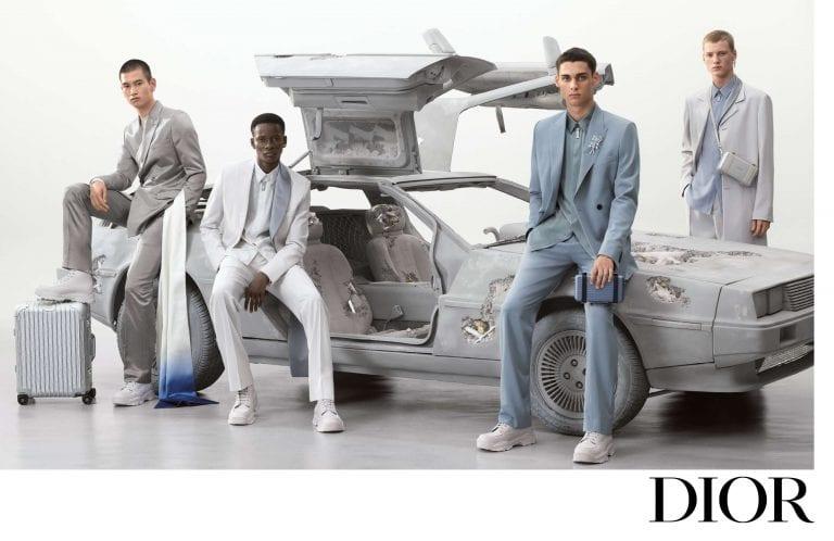 Dior Men SS20