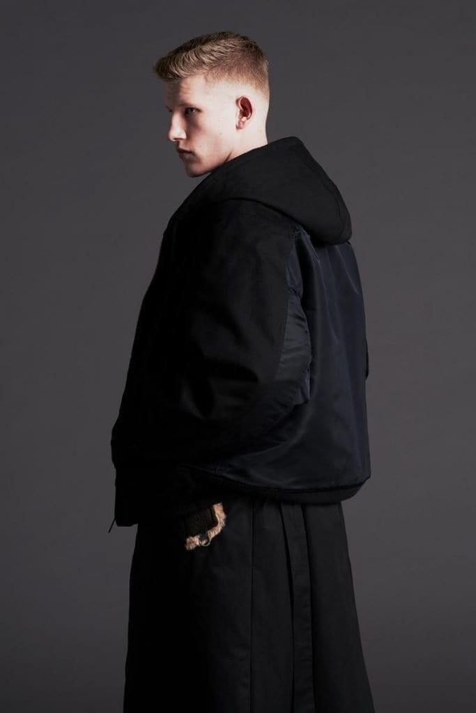 elephant TRIBAL fabrics FW20 elephant TRIBAL fabrics FW20 Vanity Teen 虚荣青年 Menswear & new faces magazine