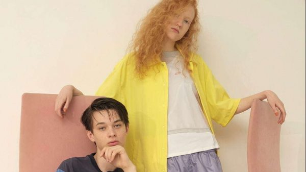 ellesse SS20 ellesse SS20 Vanity Teen Menswear & new faces magazine