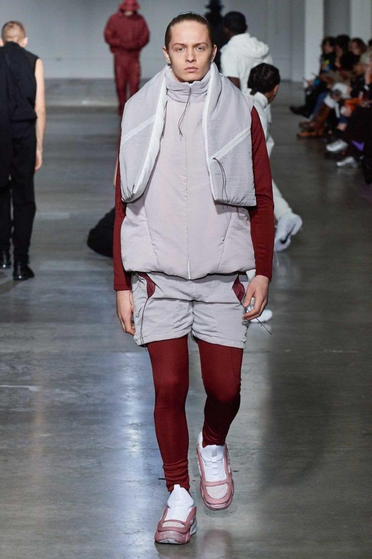 Fashion East FW20