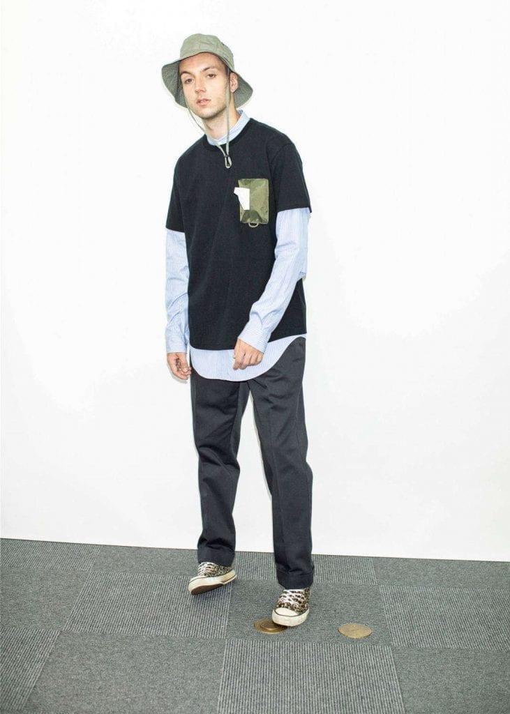 HBNS SS20 HBNS SS20 Vanity Teen 虚荣青年 Lifestyle & new faces magazine