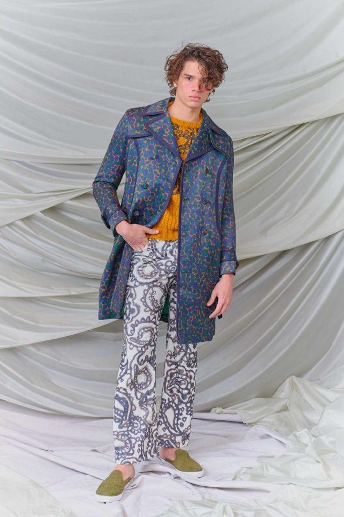 KA WA KEY FW20 KA WA KEY FW20 Vanity Teen 虚荣青年 Menswear & new faces magazine