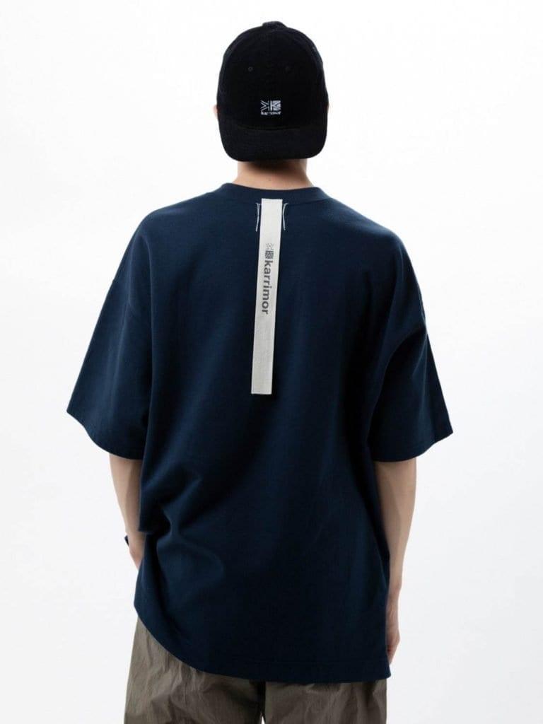 karrimor SS20 karrimor SS20 Vanity Teen 虚荣青年 Menswear & new faces magazine
